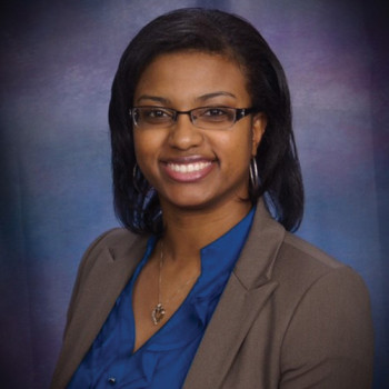 Dr. Danielle Smart-Wiley