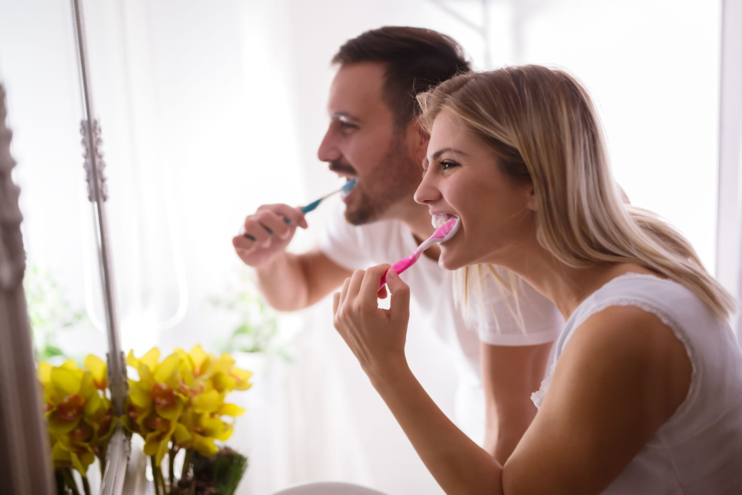 Tenleytown Dentist | Are You Brushing Your Teeth Properly?
