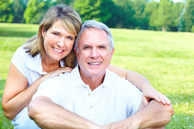 Repair Your Smile with Dentures | Friendship Heights Washington DC Dentist