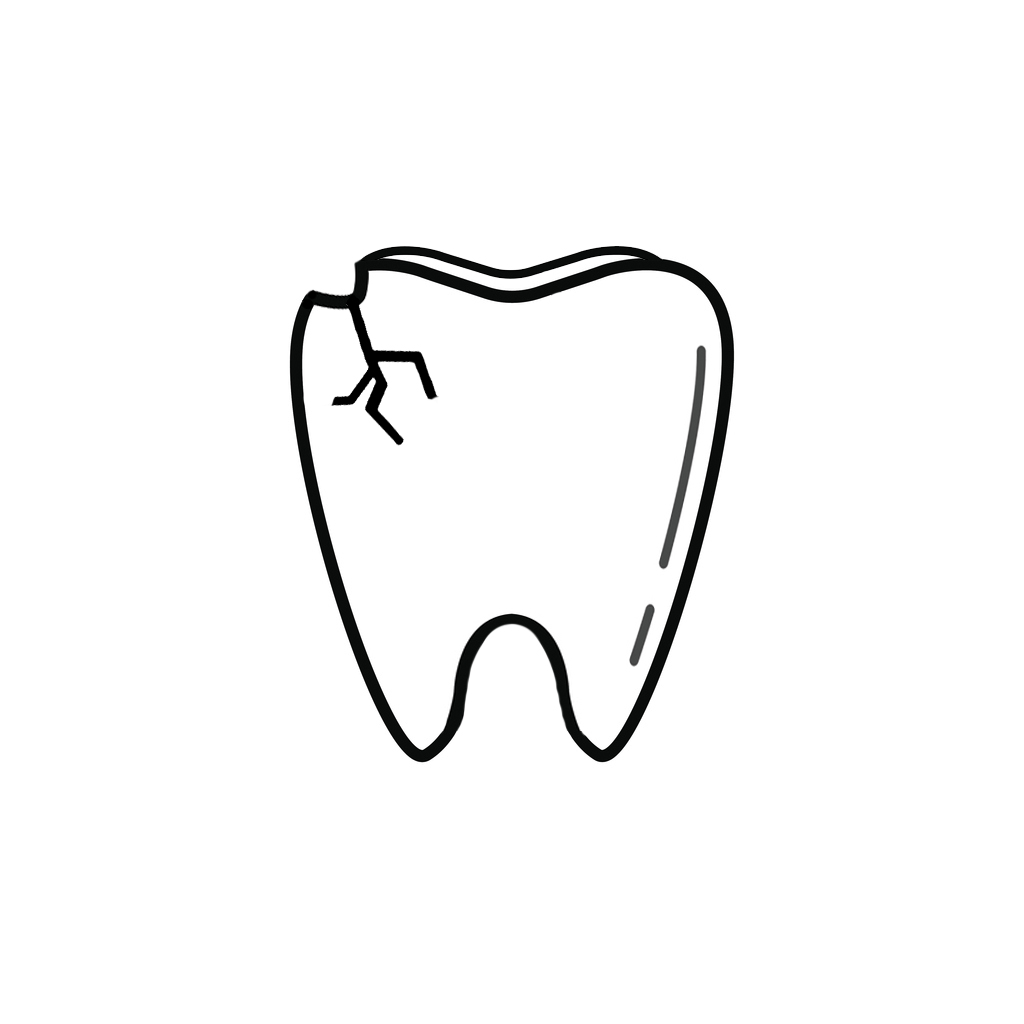 I Chipped a Tooth! What Can I Do? | Dentist Near Me